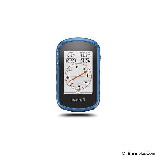 Spesifikasi GPS Terbaik Garmin eTrex Touch 25 Dengan Teknologi Terkini