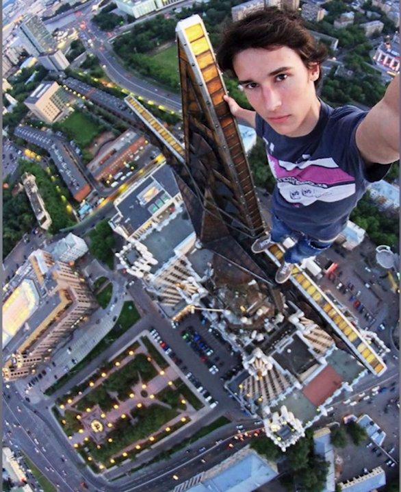 Voici des selfies qui tuent (littéralement)., A Unix Mind In A Windows World