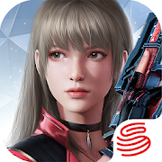 App Icon for Cyber Hunter App in United States Play Store