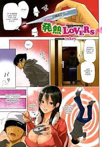 Hatsunetsu Lovers