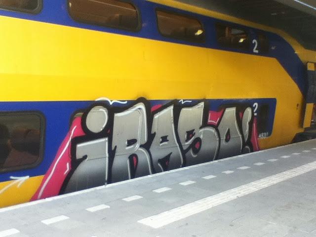 GraffTrainsAms (12)