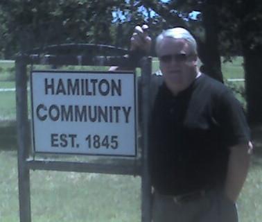 Roger Hamilton