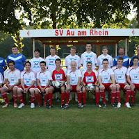 SV 2. Mannschaft