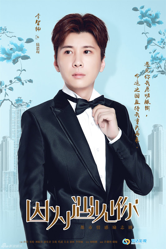 Because of Meeting You / Because of You / Yin Wei Yu Jian Ni China Drama