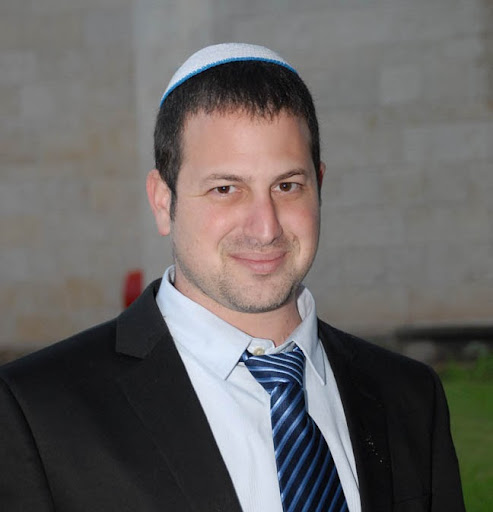 Afik Gilboa