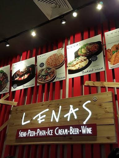 Singapore Eats: Pasta Date at Lenas, Bugis+