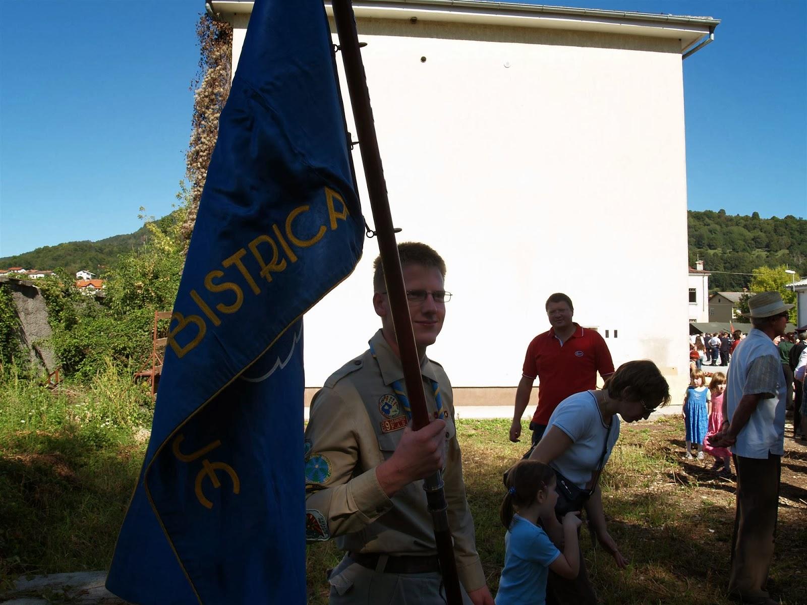 Gasilska parada, Ilirska Bistrica 2006 - P0103614.JPG
