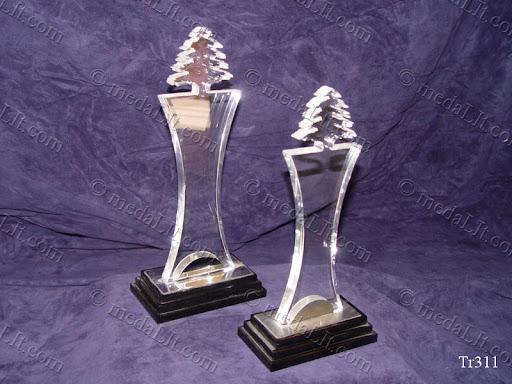 Emerald Trophy