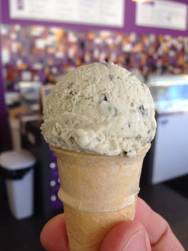 Purple Door Ice Cream. From Advice from a Local: 12 Best Places to Eat in Milwaukee