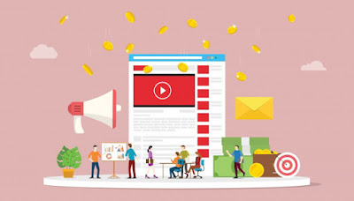 Cara Membuat Konten Video Youtube Bagi Pemula