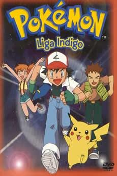 Baixar Série Pokémon 1ª Temporada Torrent Grátis