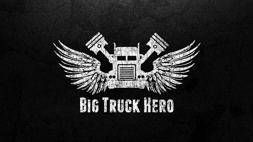 Download Big Truck Hero - Truck Driver v1.4 APK MOD - Jogos Android