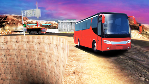 Indian Bus Simulator 1.1 screenshots 3