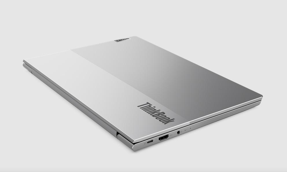 Lenovo ThinkBook 13s G2 ITL 46ID, Laptop Ringkas dengan Layar WUXGA Dolby Vision
