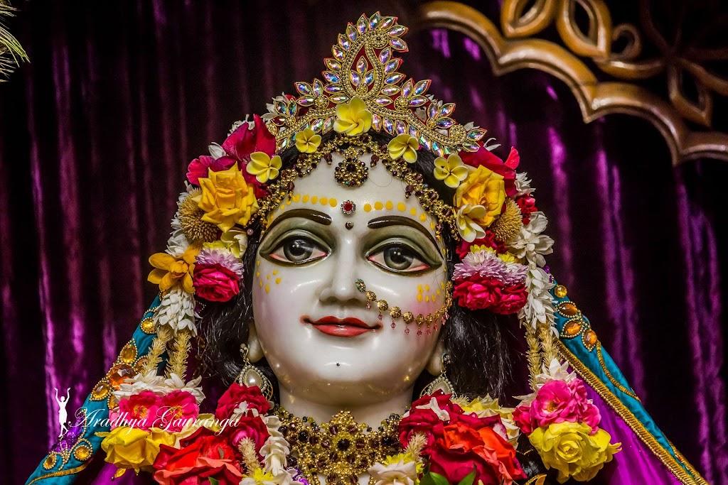 ISKCON Mayapur Deity Darshan 31 Dec 2016 (11)