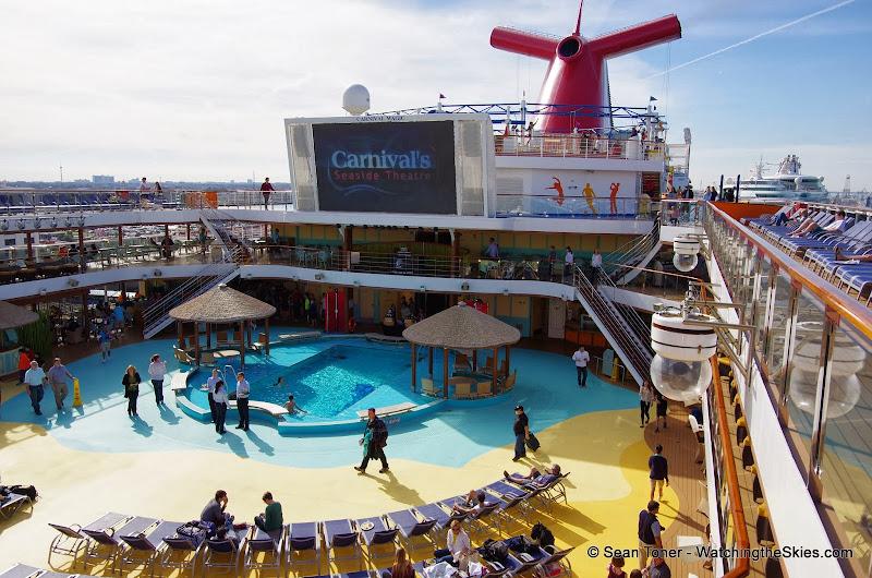 12-29-13 Western Caribbean Cruise - Day 1 - Galveston, TX - IMGP0649.JPG