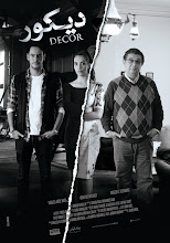 Photo: DECOR - Final English Poster