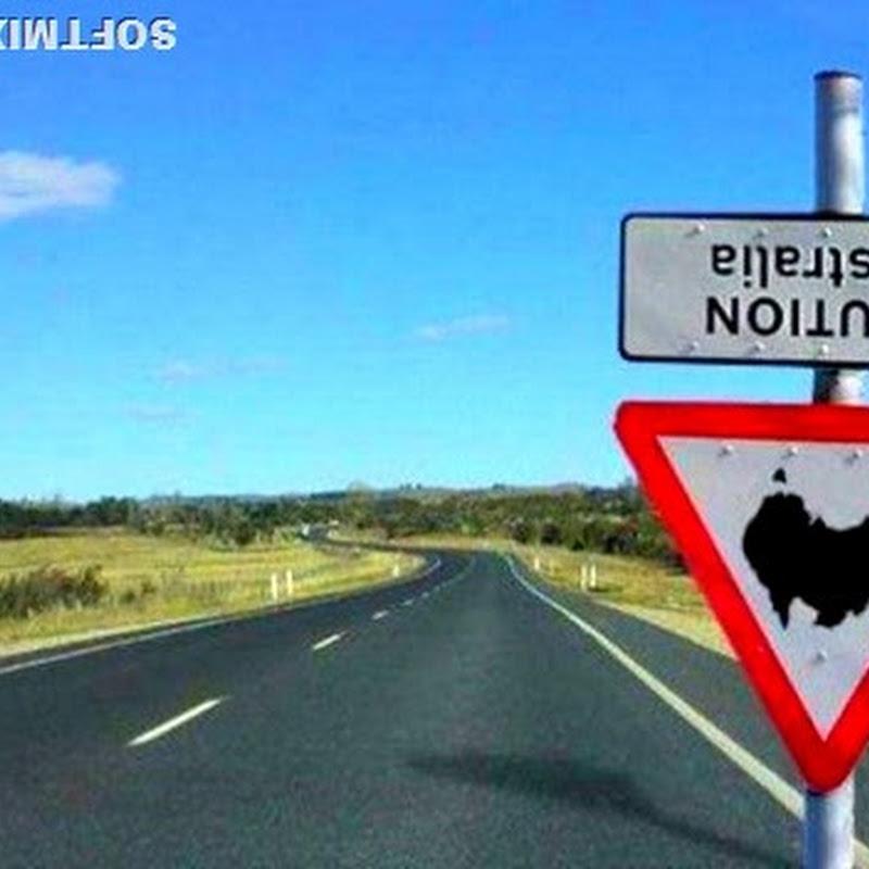 11 вещей запрещенных в Австралии