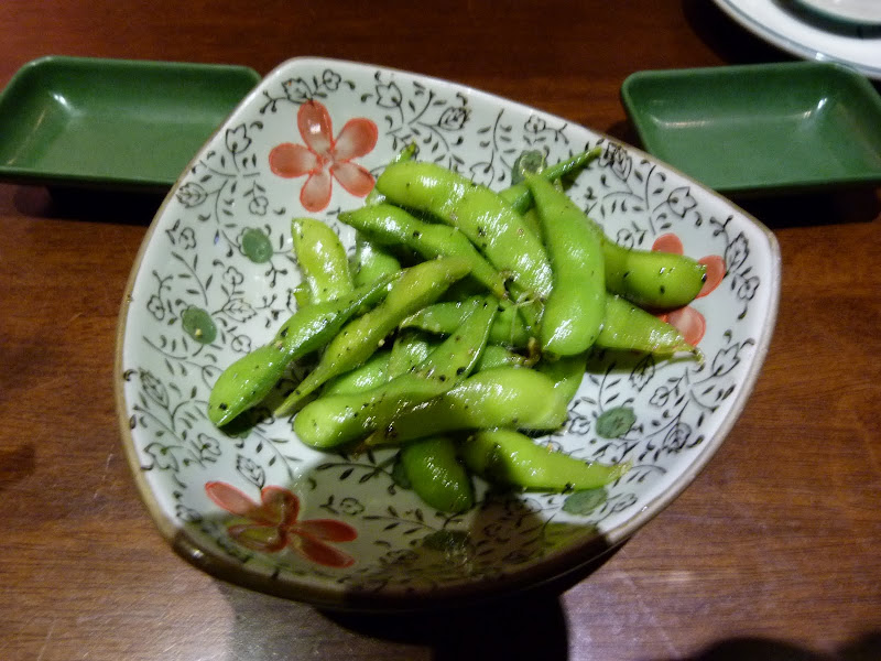 Cuisine japonaise, Xizhi
