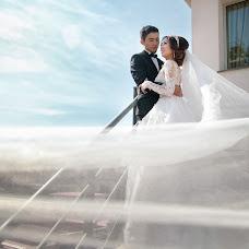 Wedding photographer Vladimir Rega (Rega). Photo of 29.12.2017