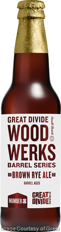 Great Divide Releases Two Rye-Based Seasonals