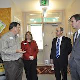 U of A System President Dr. Donald Bobbitt Visit - DSC_0281.JPG