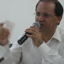 Eli Borges na Sibapa