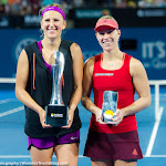 Victoria Azarenka, Angelique Kerber - 2016 Brisbane International -D3M_2923.jpg