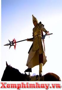 Tiết Đinh San Phá Kim Quang Bát Quái Trận Quyết Tử Thư Bửu Đồng|Tiết Đinh San|Kho Phim Hay -  ()