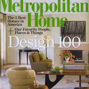 incorporated architecture design benroth rolston stuart Metropolitan Home Magazine, June 2009