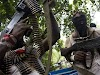 Ex- Zamfara Governor Cries Out! Buhari Using Excessive Force On Bandits ~Omonaijablog