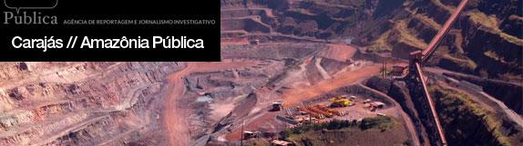 coluna zero, meio ambiente, sustentabilidade, amazônia, amazônia pública, carajás, marabá, pará, vale, mineração, minério, desmatamento, degradação