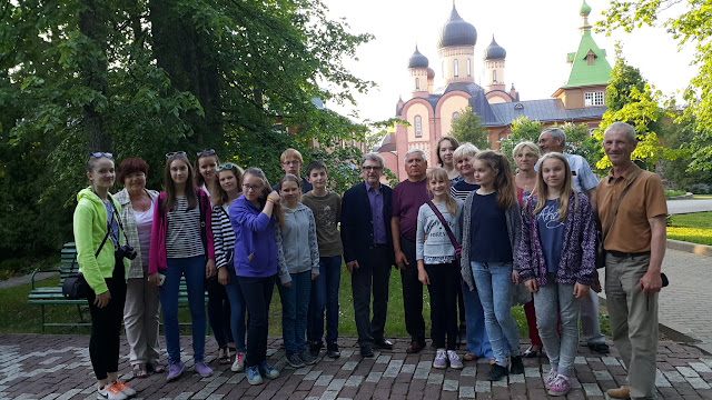 Läti õpetajate ja õpilaste kohtumine./ Делегация  учителей и  учеников - 20160530_195945_001.jpg