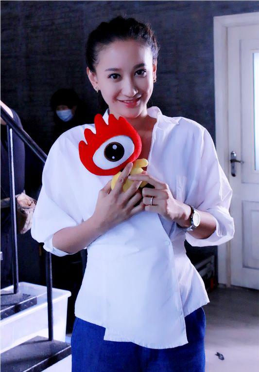 Zeng Yongti China Actor