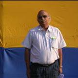 Tournament Directors - P. Narasinga Rao
