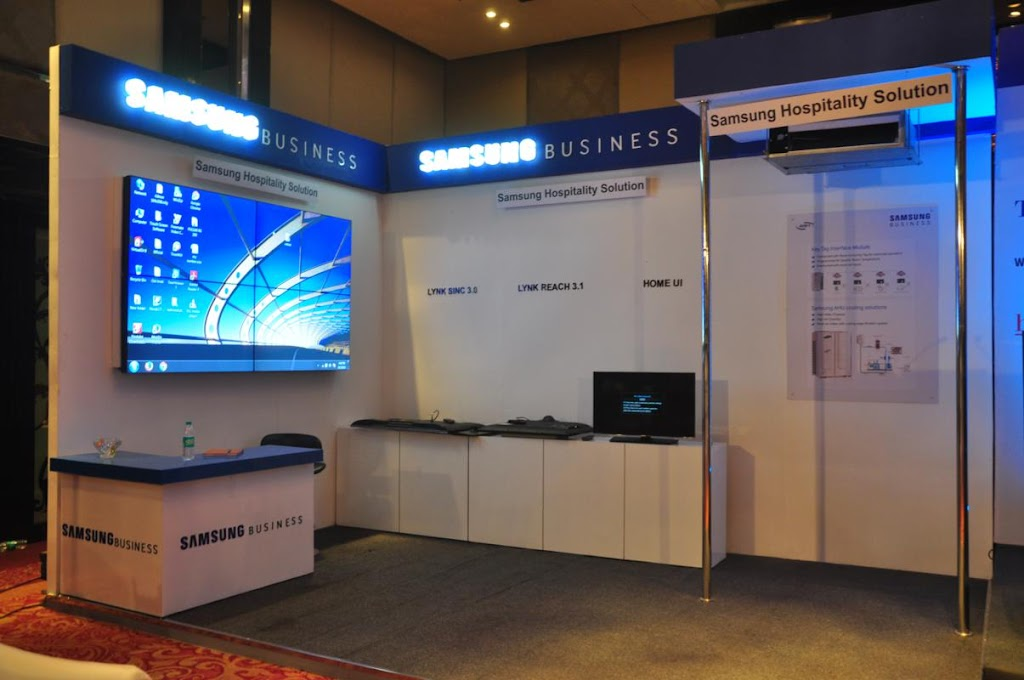 Hotelier India - Think Turf Series Samsung - 6