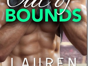 On My Radar: Out of Bounds by Lauren Blakely