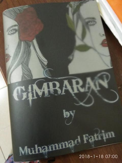 Gimbaran oleh Muhammad Fatrim