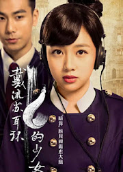 The Girl Wearing Tassel Earrings China Drama