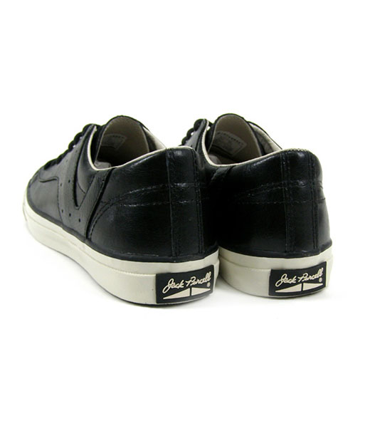 a1538fc28ba3 I love these Jack Purcell Racearounds from 2007. Made of space-age pebble  pigskin and sporting a rounded clean look. Another reason to shop for  sneaks in ...