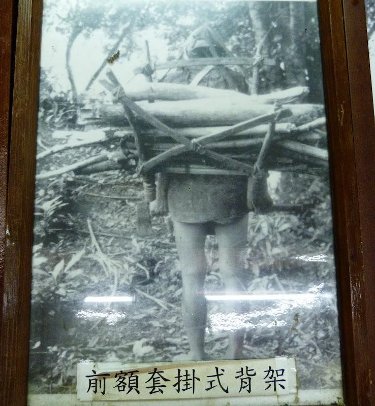 Shanmei, en scooter. J 16 - P1180853.JPG