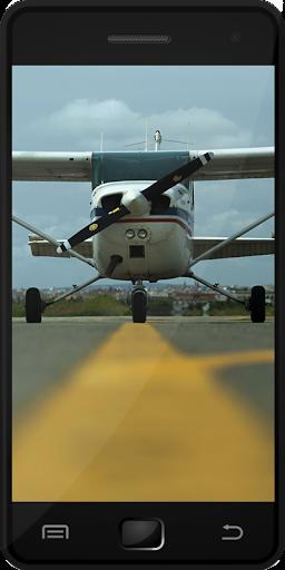 飛ぶことを学びます