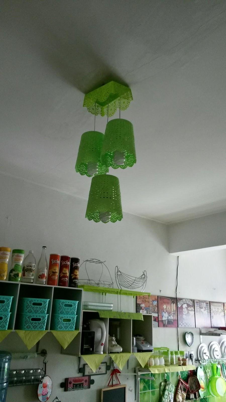 Diy Lampu Tidur Eco Desain Dekorasi Rumah