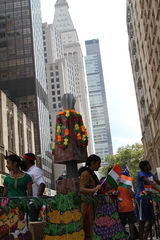Telangana State Float at India Day Parade NY 2015 - IMG_7210.jpg