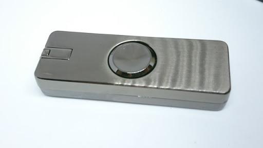 DSC 6980 thumb%255B2%255D - 【フィジェット】「HY-7016 2-in-1 Double Pulse Arcハンドフィジェットスピナー」レビュー。ダブルアーク放電システム搭載の電子ライターつきハンドスピナー!!