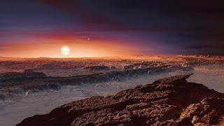 Une nouvelle planète découverte dans une zone «habitable»