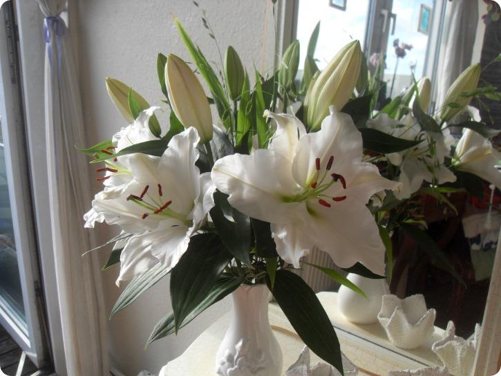 Liljer fra Emilie