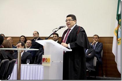 Posse do Procurador-geral de Justiça do MP (1)