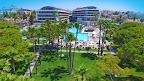 Фото 2 Barut Hotels Acanthus & Cennet
