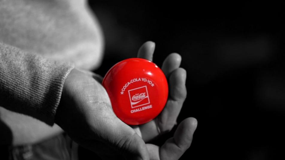 *NIGO® 被Coca Cola邀請:利用可樂罐製作Human Made品牌logo! 1